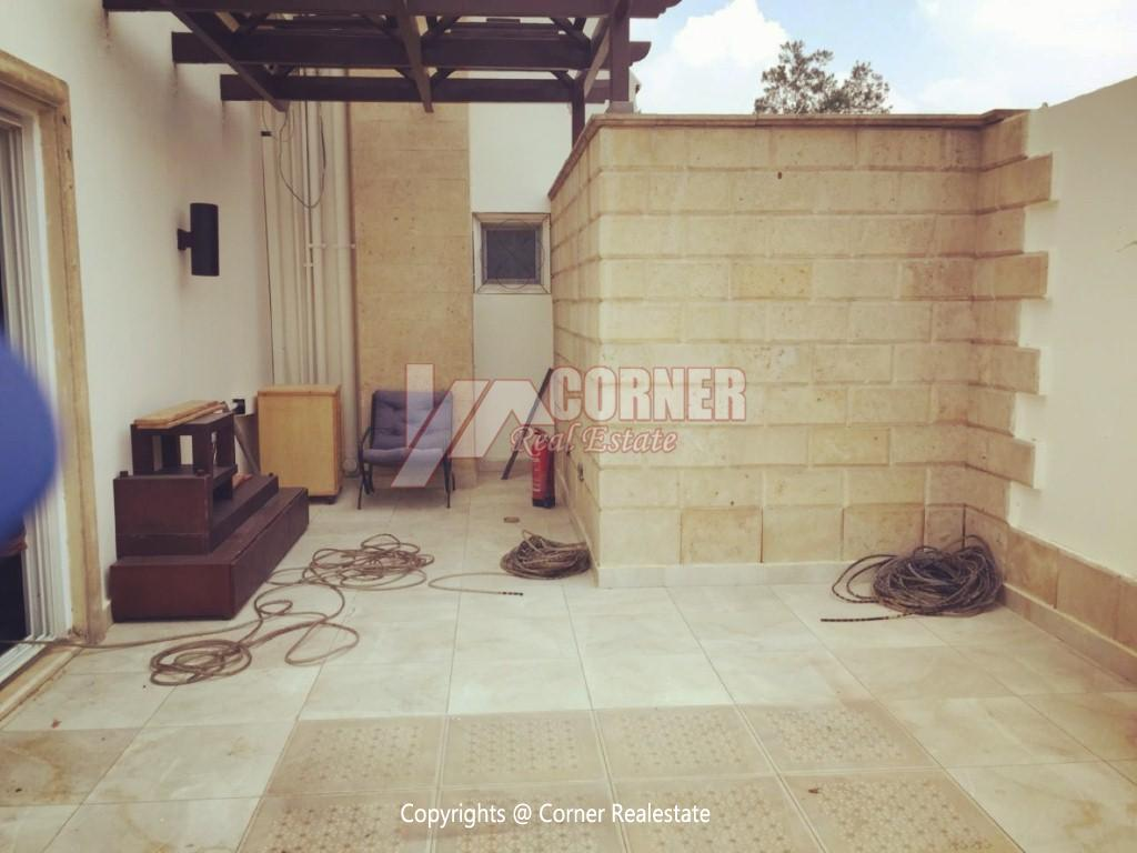 Apartment For Rent In Maadi Degla,Furnished,Apartment NO #7