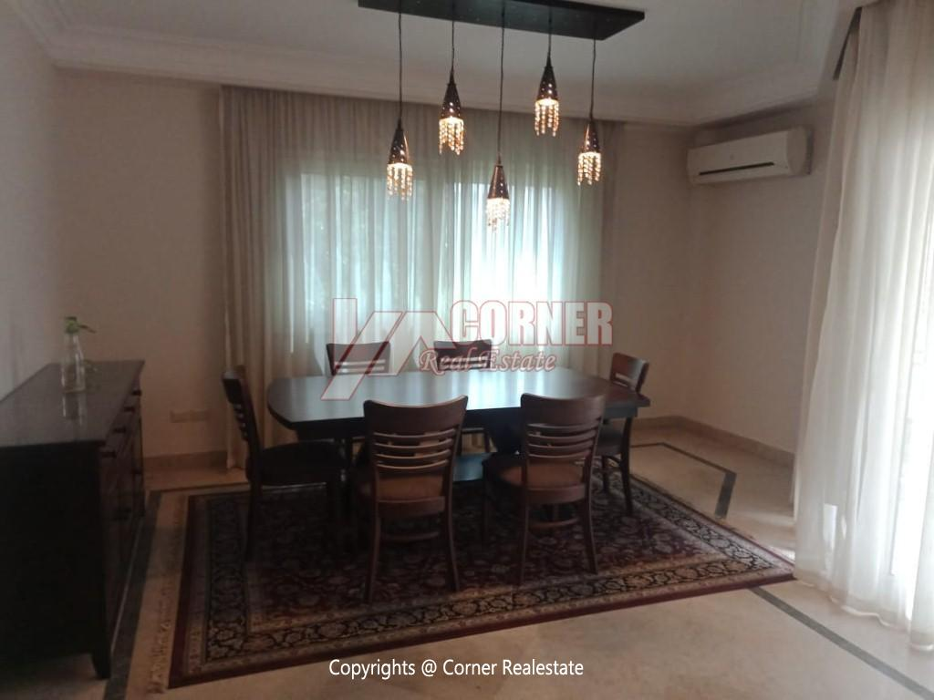 Modern Apartment For Rent In Maadi,Modern Furnished,Apartment NO #10