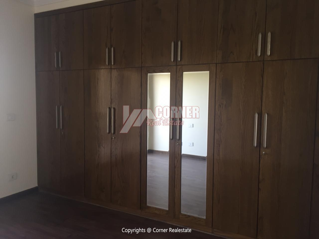 Apartment For Rent In Katameya Dunes,Semi furnished,Apartment NO #16