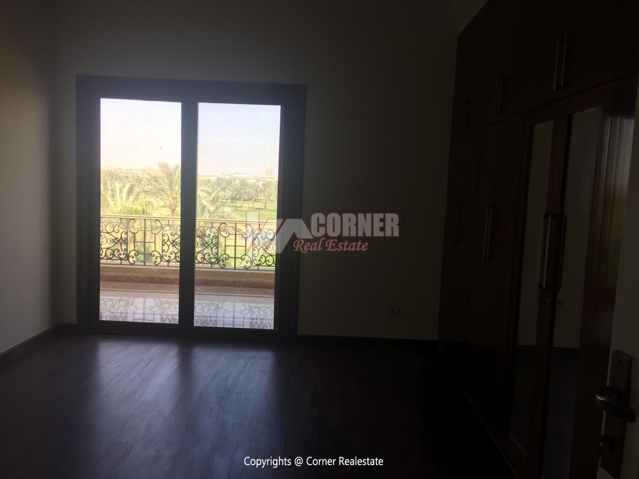 Apartment For Rent In Katameya Dunes,Semi furnished,Apartment NO #18