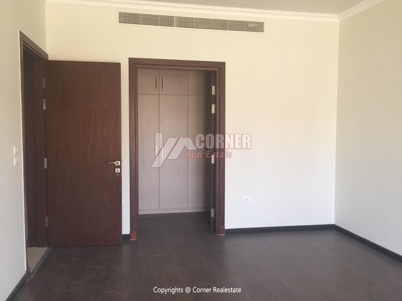 Villa For Rent In Katameya Dunes,Semi furnished,Villa NO #15