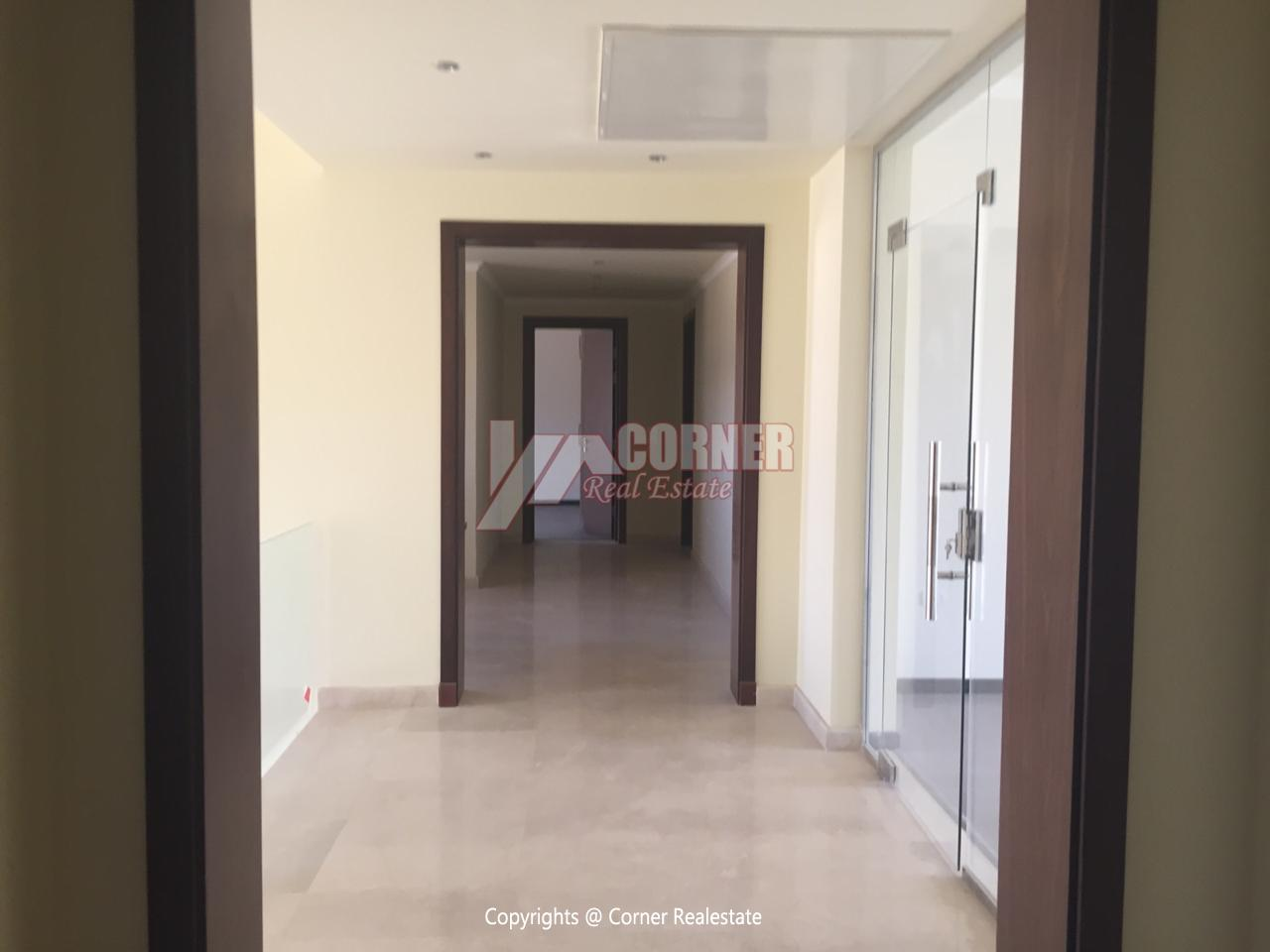 Villa For Rent In Katameya Dunes,Semi furnished,Villa NO #13