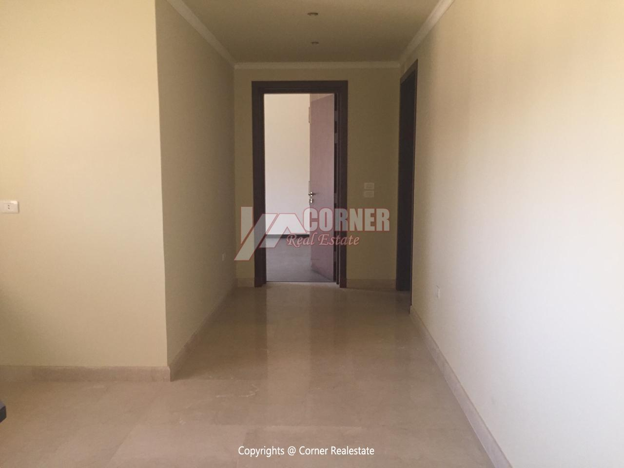 Villa For Rent In Katameya Dunes,Semi furnished,Villa NO #2