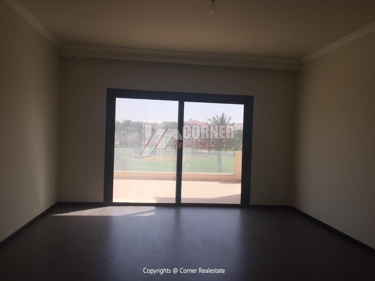 Villa For Rent In Katameya Dunes,Semi furnished,Villa NO #10