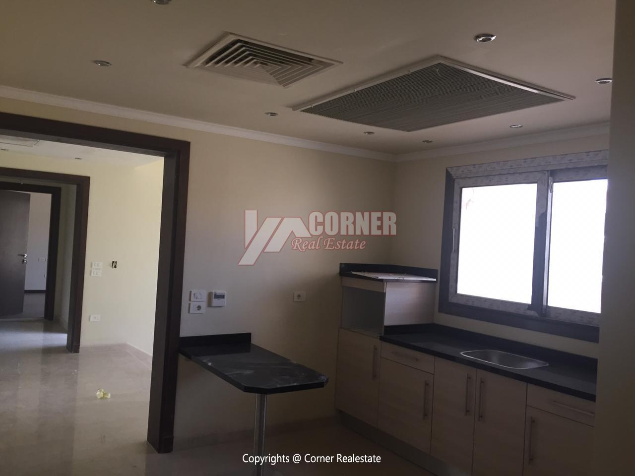 Villa For Rent In Katameya Dunes,Semi furnished,Villa NO #30