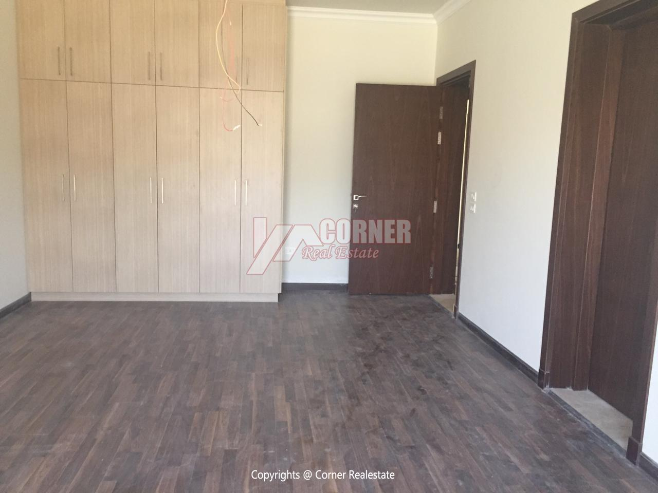 Villa For Rent In Katameya Dunes,Semi furnished,Villa NO #18