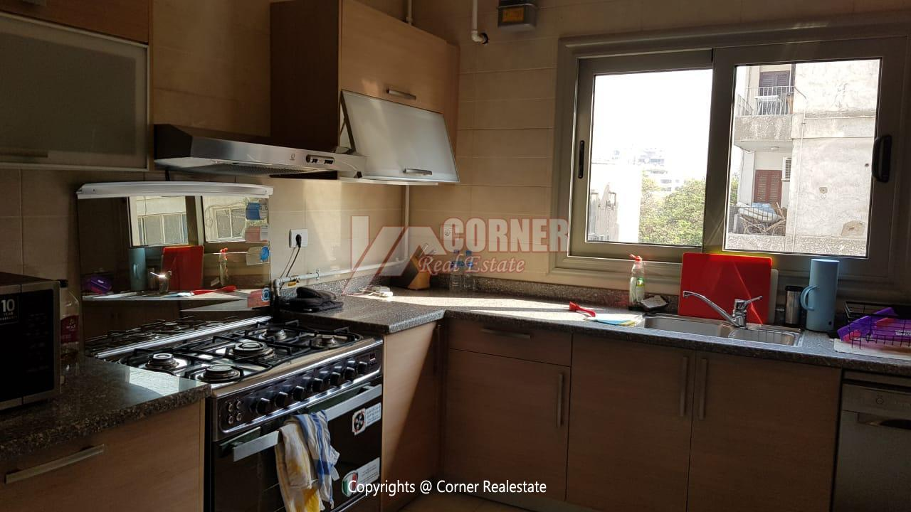 Penthouse For Rent in Maadi,Furnished,Penthouse NO #13