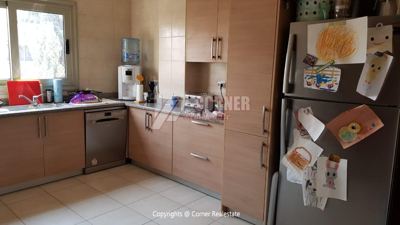 Penthouse For Rent in Maadi,Furnished,Penthouse NO #5