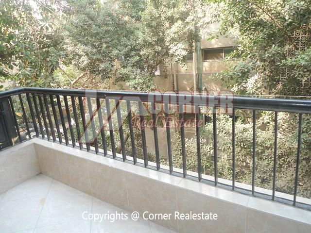 Furnished Apartment For Rent In Maadi Sarayat,Furnished,Apartment NO #14