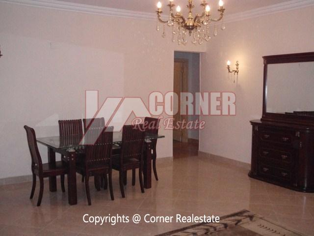 Furnished Apartment For Rent In Maadi Sarayat,Furnished,Apartment NO #21