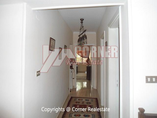Furnished Apartment For Rent In Maadi Degla,Furnished,Apartment NO #4