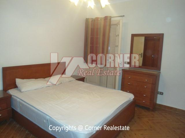 Furnished Apartment For Rent In Maadi Sarayat,Furnished,Apartment NO #6