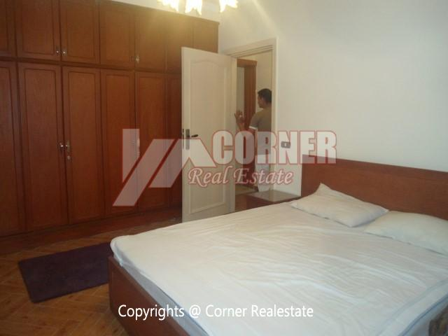 Furnished Apartment For Rent In Maadi Sarayat,Furnished,Apartment NO #5