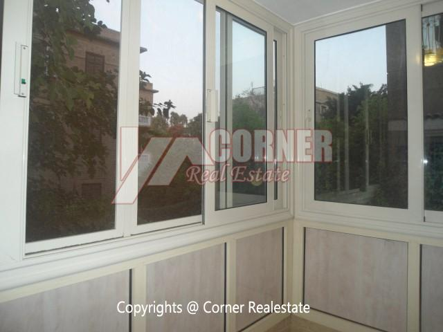 Furnished Apartment For Rent In Maadi Sarayat,Furnished,Apartment NO #2