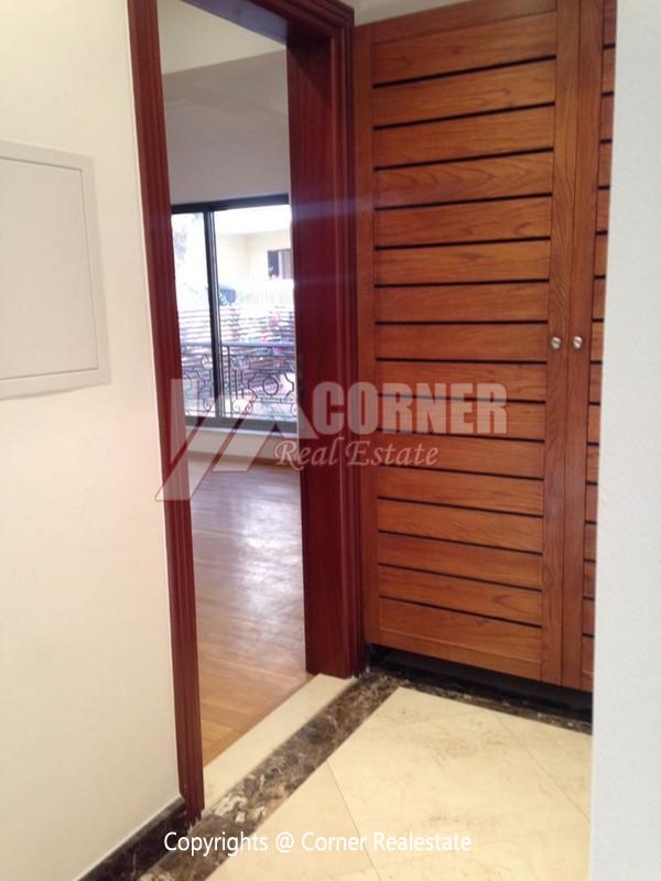 Villa for Rent in Maadi,Furnished,Ground Floor - Triplex NO #26