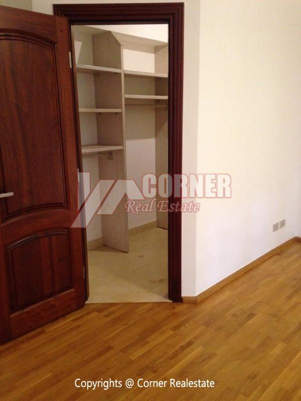 Villa for Rent in Maadi,Furnished,Ground Floor - Triplex NO #6