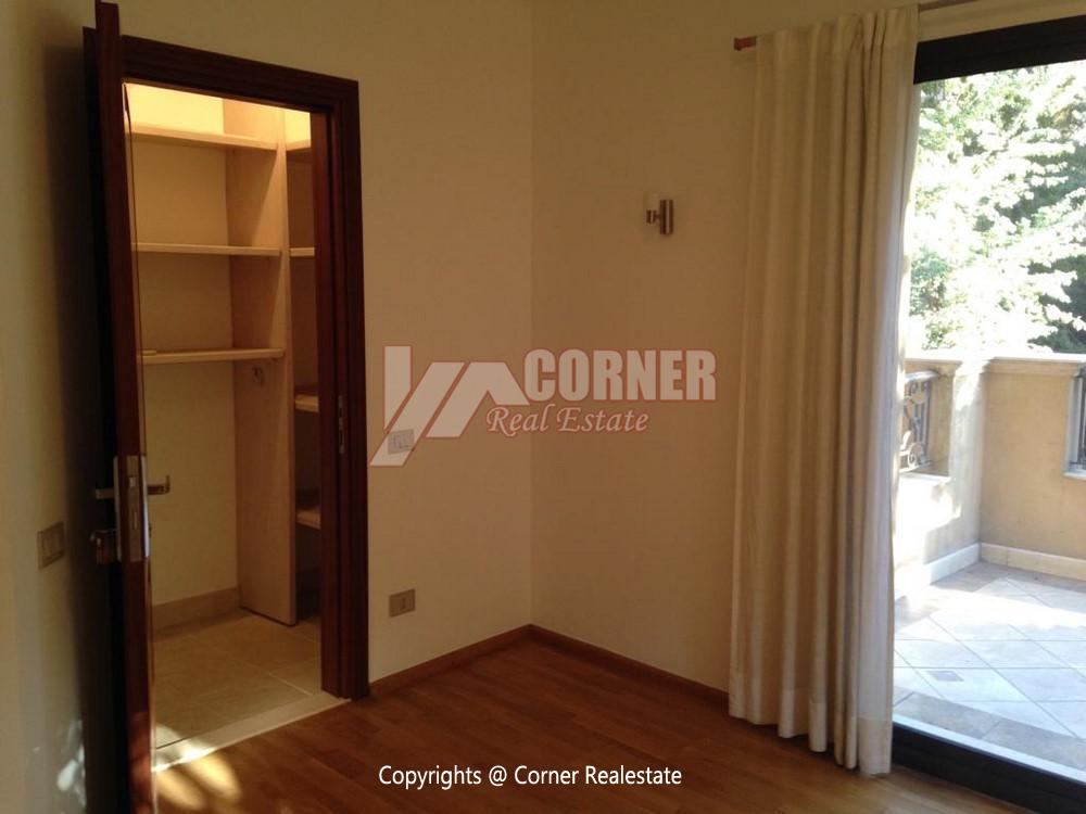 Villa for Rent in Maadi,Furnished,Ground Floor - Triplex NO #8