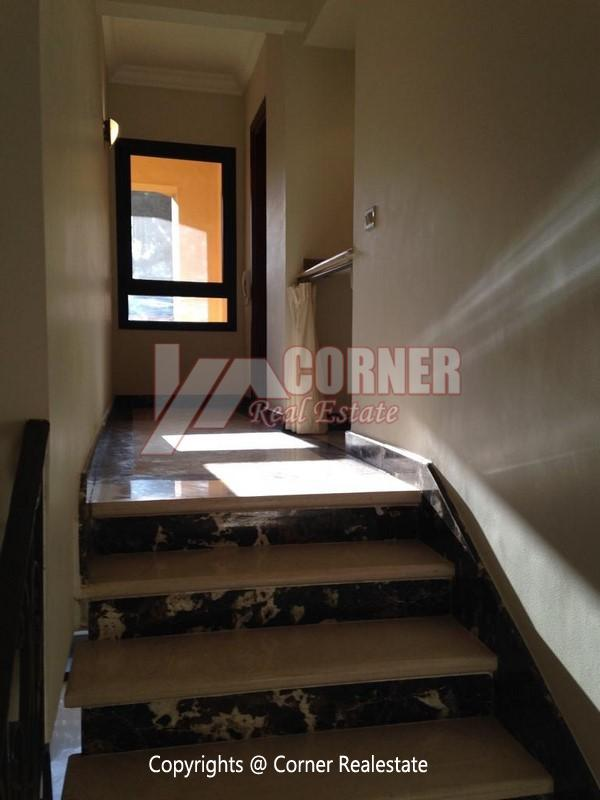 Villa for Rent in Maadi,Furnished,Ground Floor - Triplex NO #28