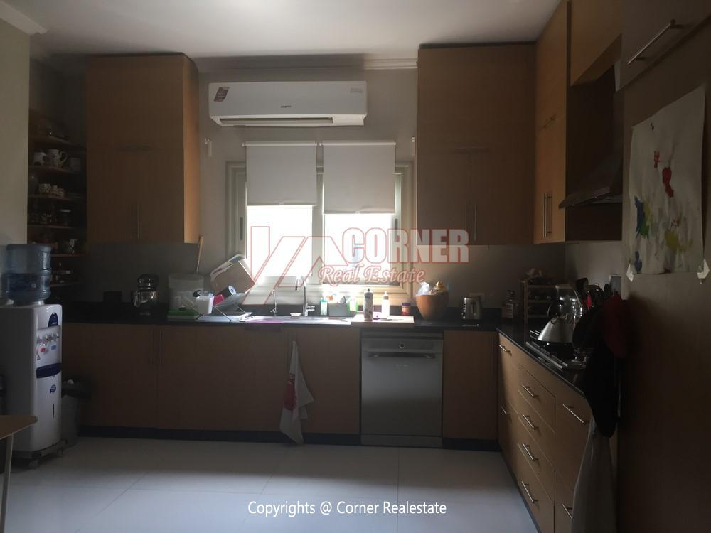 Modern Penthouse For Rent in Maadi,Semi furnished,Penthouse Duplex NO #22
