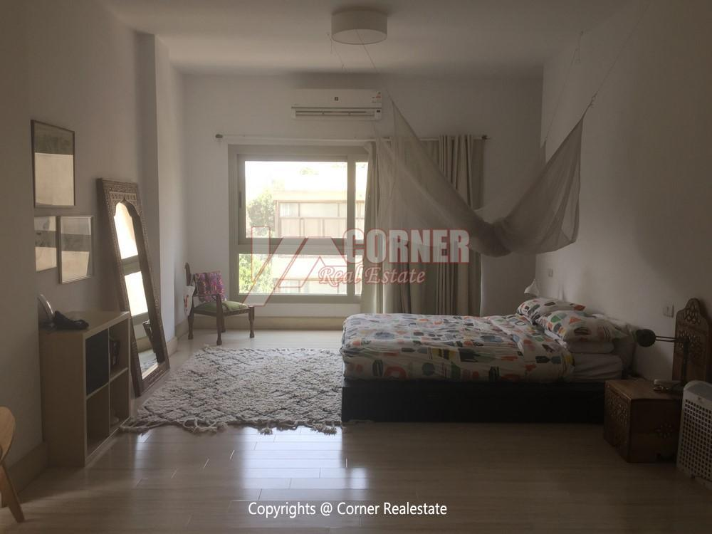 Modern Penthouse For Rent in Maadi,Semi furnished,Penthouse Duplex NO #7