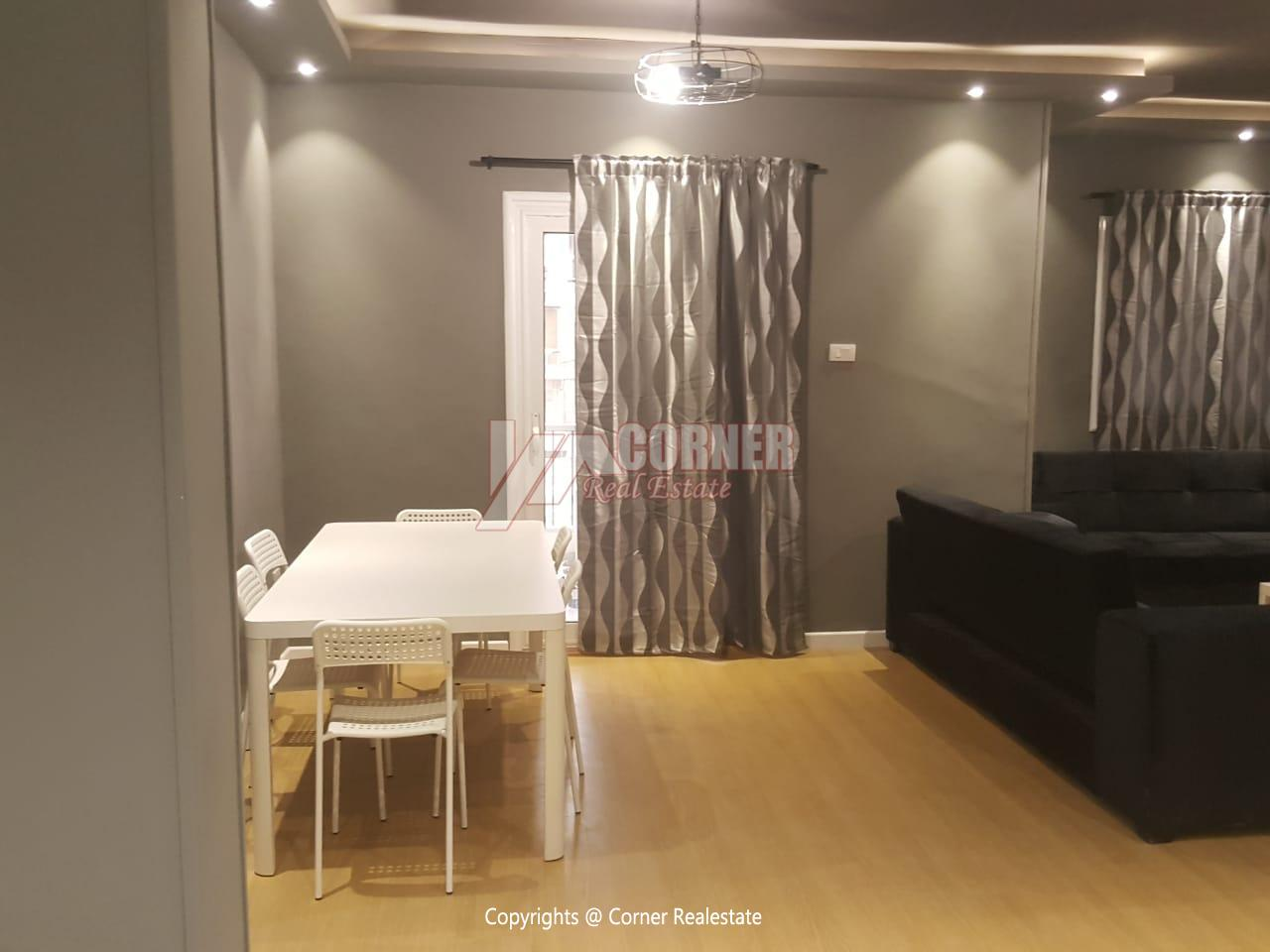 Apartment For Rent In Mandi Degla,Furnished,Apartment NO #2