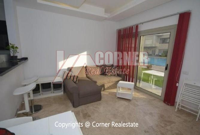 Ground Floor For Rent In Maadi Sarayat,Furnished,Ground Floor NO #1
