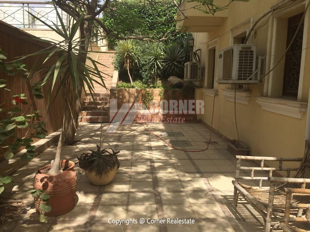 Studio Apartment For Rent in Katameya Heights,Furnished,Apartment NO #8