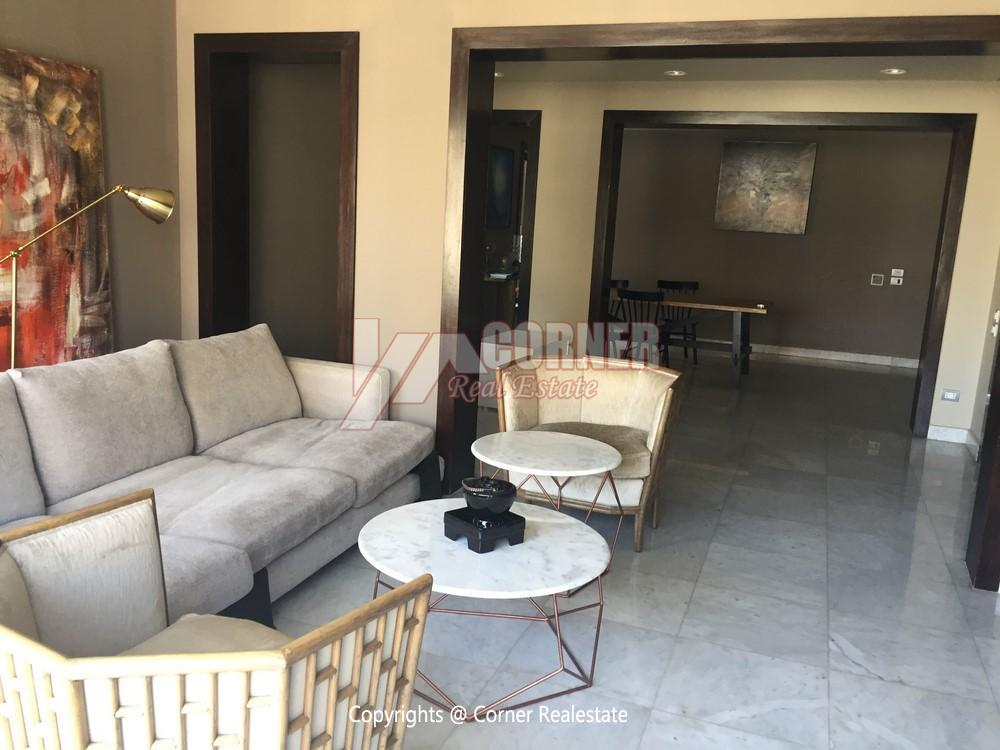 Modern Apartment For Rent In Maadi,Furnished,Apartment NO #17