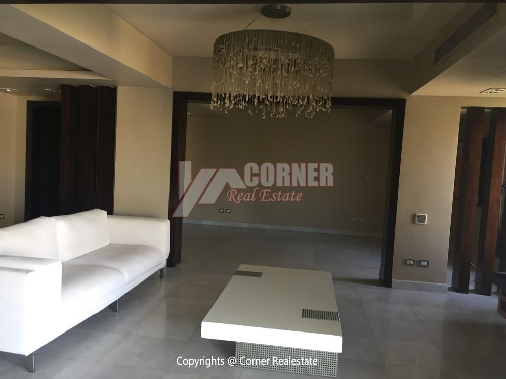 Modern Apartment For Rent In Maadi,Furnished,Apartment NO #18