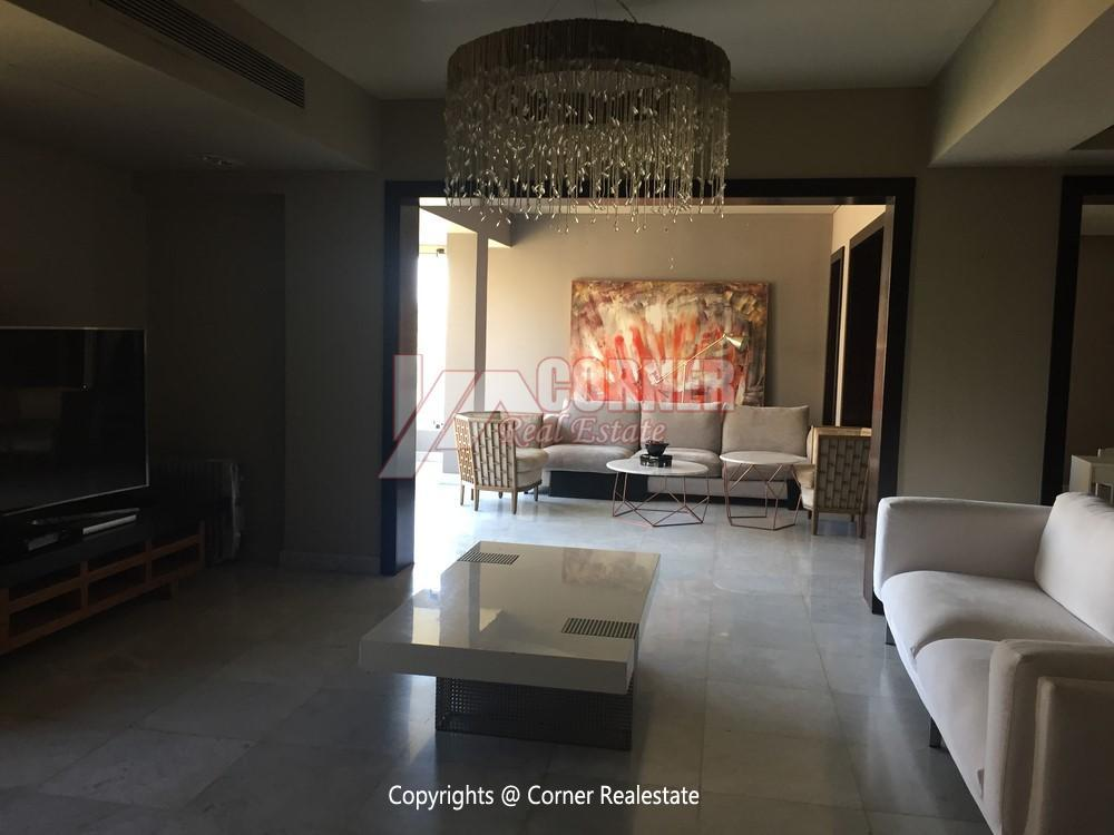 Modern Apartment For Rent In Maadi,Furnished,Apartment NO #19