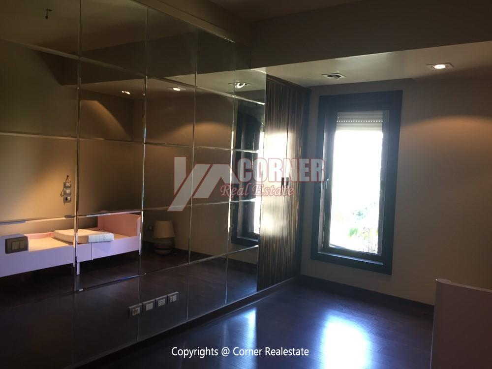 Modern Apartment For Rent In Maadi,Furnished,Apartment NO #21