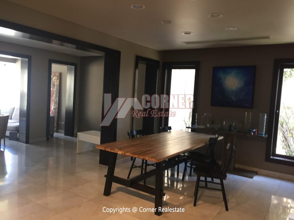 Modern Apartment For Rent In Maadi,Furnished,Apartment NO #5
