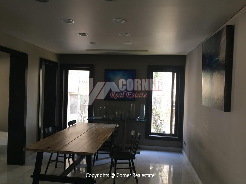 Modern Apartment For Rent In Maadi,Furnished,Apartment NO #25