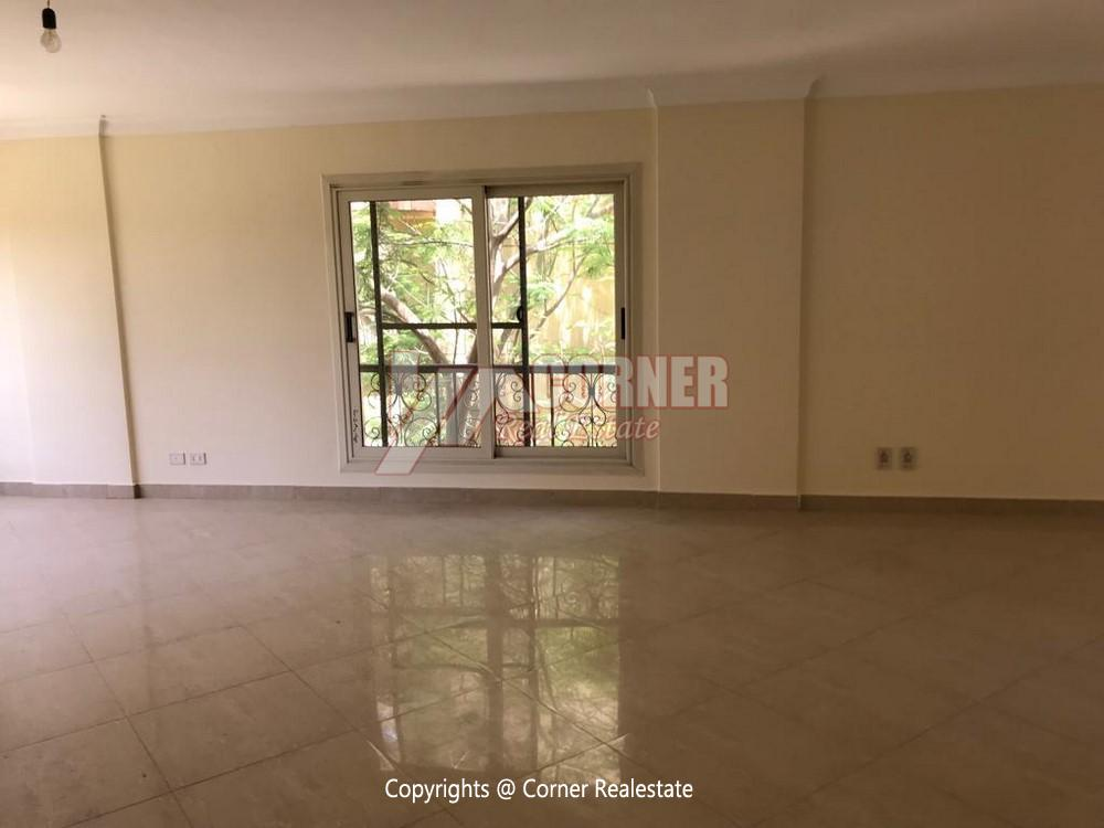 Apartment For Rent in Maadi,Unfurnished,Apartment NO #16
