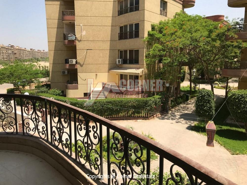 Apartment For Rent in Maadi,Unfurnished,Apartment NO #14