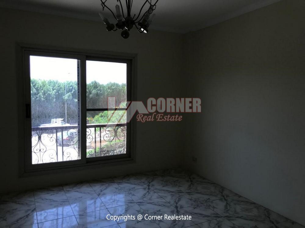 Apartment For Rent in Maadi,Unfurnished,Apartment NO #6