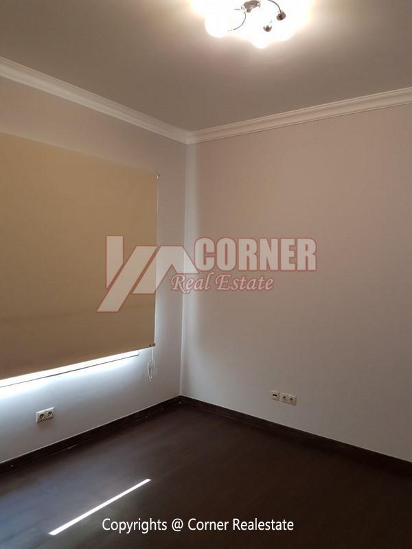 Villa for Rent in Mivida New Cairo,Semi furnished,Villa NO #21