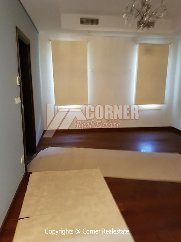 Villa for Rent in Mivida New Cairo,Semi furnished,Villa NO #2