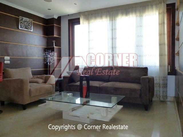 Ultra Modern Furnished Apartment For Rent In Maadi,Furnished,Apartment NO #8