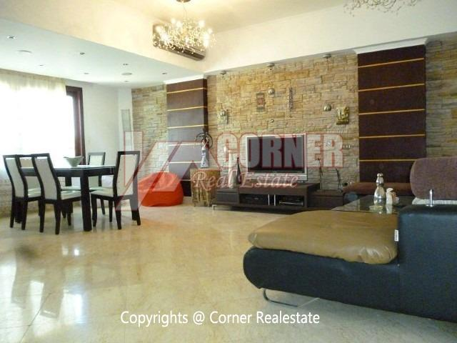 Ultra Modern Furnished Apartment For Rent In Maadi,Furnished,Apartment NO #10