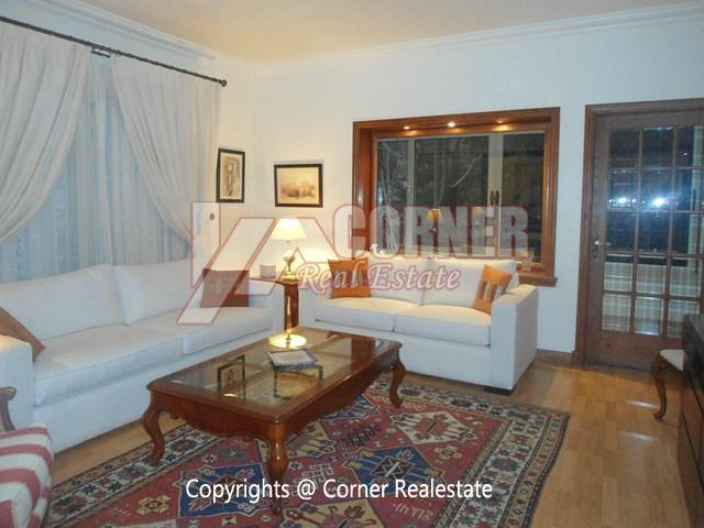Ultra Modern Furnished Apartment For Rent In Maadi