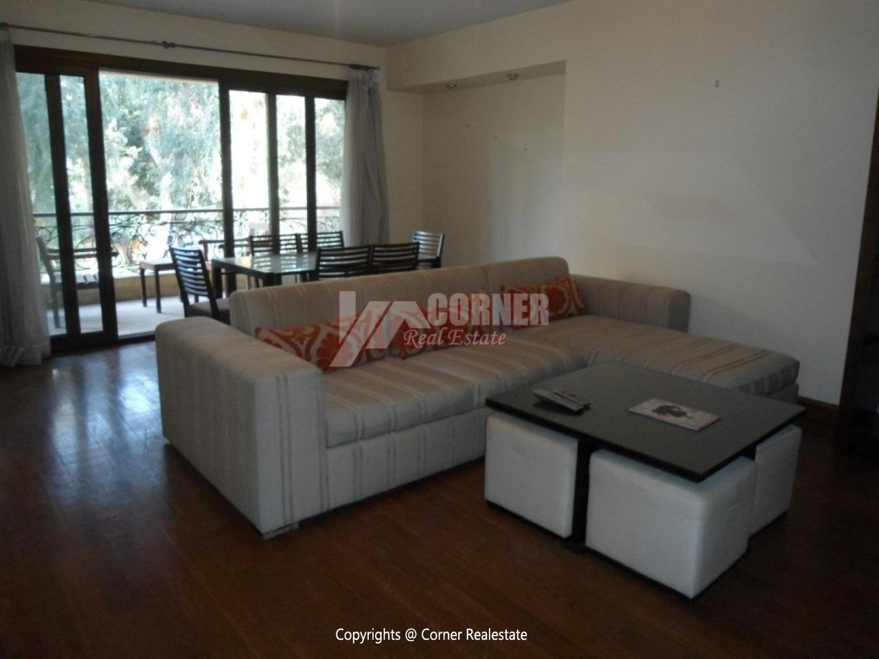 Apartment For Rent In Maadi,Furnished,Apartment NO #10