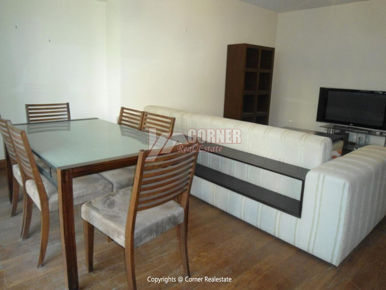 Apartment For Rent In Maadi,Furnished,Apartment NO #6