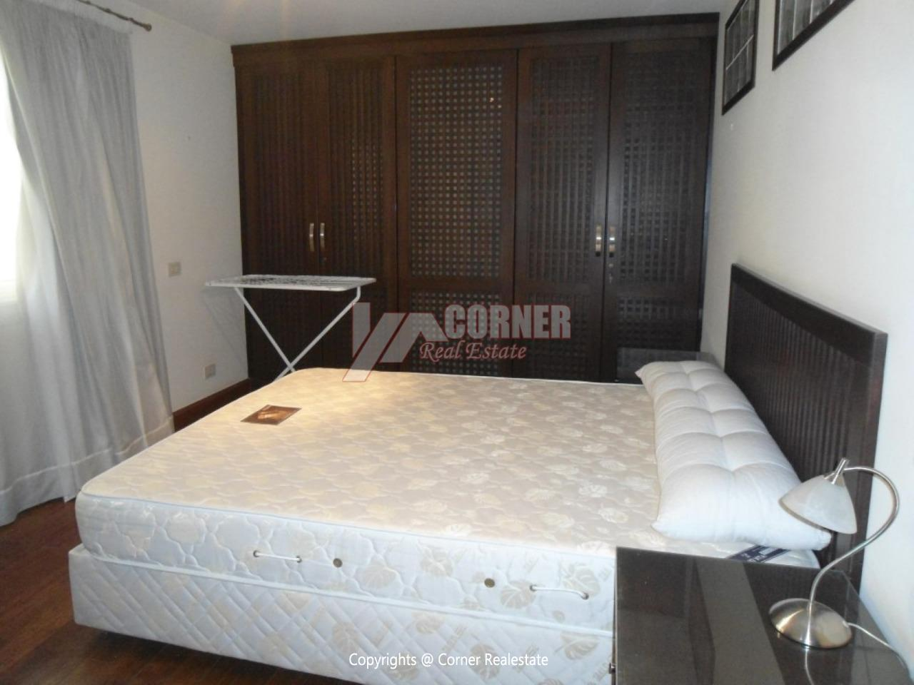 Apartment For Rent In Maadi,Furnished,Apartment NO #2