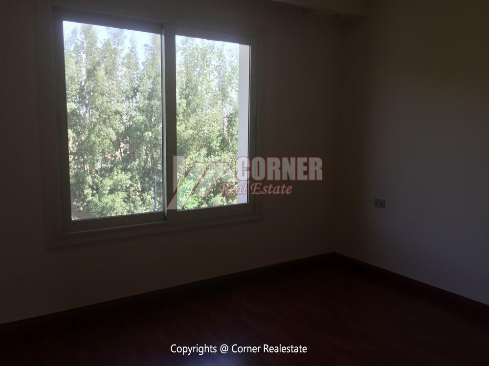 Villa For Rent in Katameya Heights,Semi furnished,Duplex NO #7