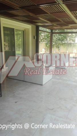 Modern Apartment For Rent In Katameya Heights,Furnished,Apartment NO #8