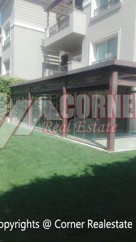 Modern Apartment For Rent In Katameya Heights,Furnished,Apartment NO #5