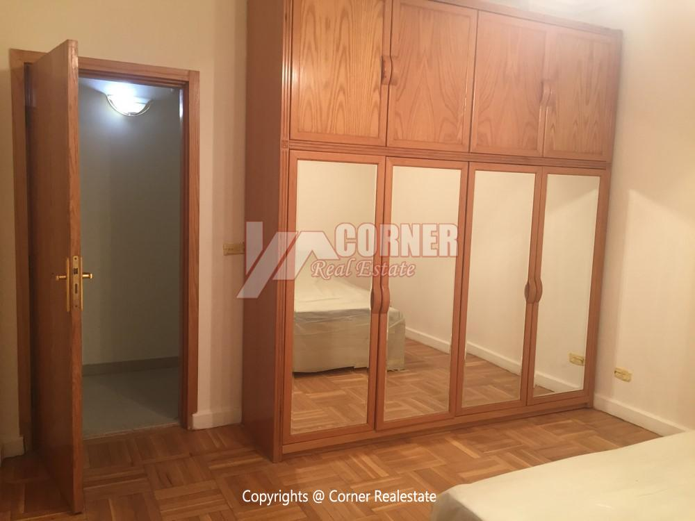 Penthouse For Rent In Maadi,Semi furnished,Penthouse NO #16