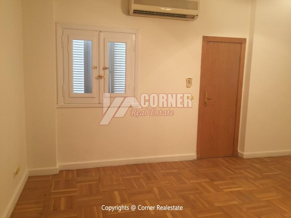 Penthouse For Rent In Maadi,Semi furnished,Penthouse NO #15
