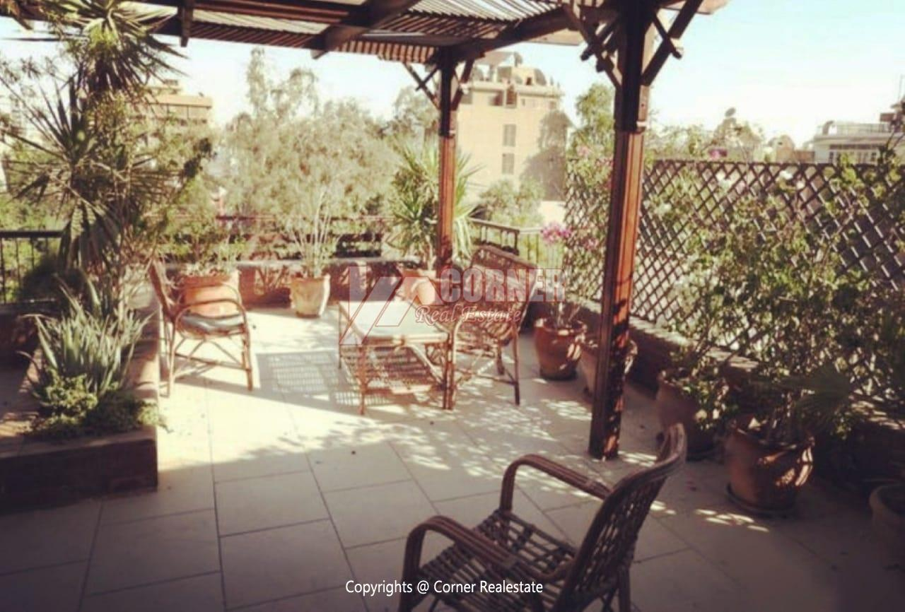 Penthouse For Sale in Maadi